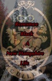 Renesmee Black by Binas_Dashboard