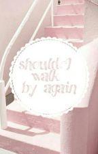 『should i walk by again』  brallon by rainbowonho