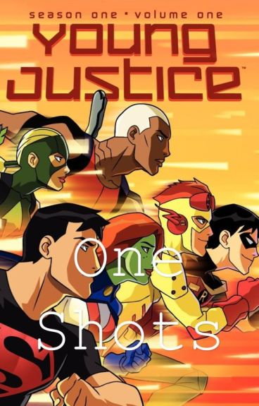 DC Comics One-Shots [Young Justice, Bat Family]