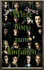 Twilight Witze bis(s) zum Umfallen by Felicy-Taas
