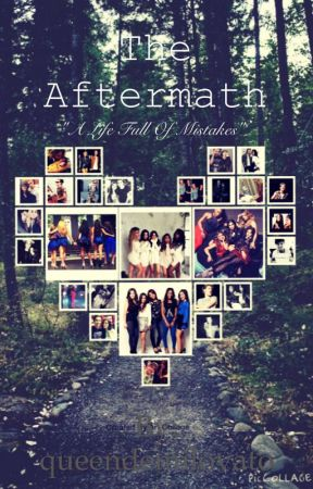 The Aftermath ≫ 5H by EternalMoonshine