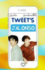 Tweet's De Jalonso by marinena3154
