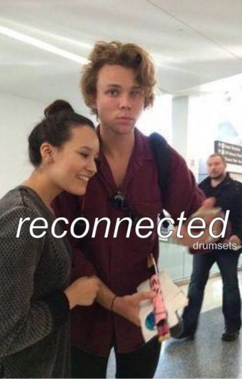 reconnected ➴ sequel to group dms