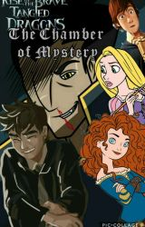 The Big Four and the Chamber of Mystery by Big4girl