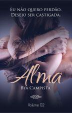 ALMA. Vol. II by ByaCampista