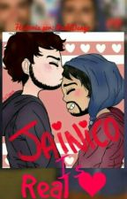 Jainico is real ❤ by targstark_