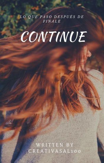 Continue