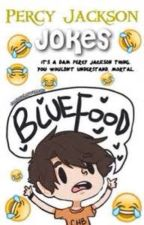 Percy Jackson Jokes by Forever_Fangirl321