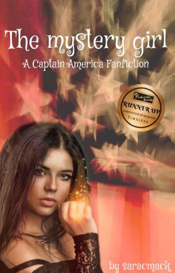 The mystery girl- A Captain America Fanfiction - saracmack