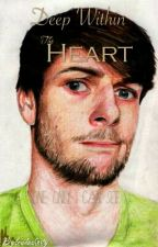 Deep Within The Heart~ James Hayes/ Waglington FanFic by lexidashorty
