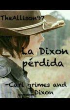 La Dixon pérdida [Carl Grimes] by theAllison97