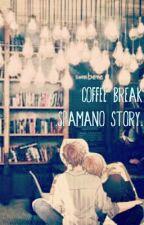Coffee break ( Spamano story ) by louddream1130