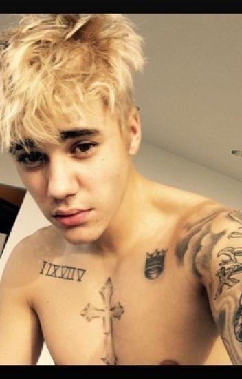 Justin beiber interracial imagines