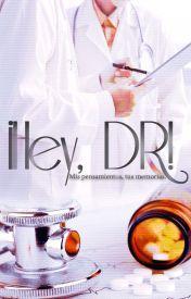 ¡Hey, Dr! 「EunHae」 by AJLeeP