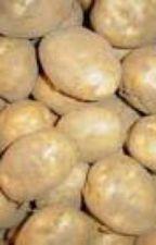 Potato by potatobitch