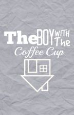The Boy With The Coffee Cup by bookbountiful