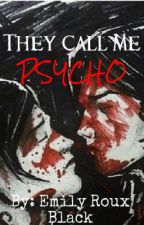 They Call Me Psycho- Frerard by InfiniteBandGeek