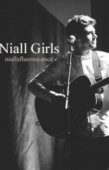 Niall Girls // text posts