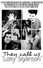 They call us Larry Stylinson [réécriture] by larrydrewbieber