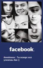 Facebook // h.s by nikaxcx
