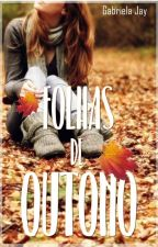 Folhas de outono by MisterGabi