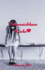 Unerreichbare Liebe by noa_2001