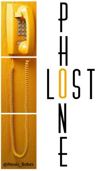 Lost phone || HS