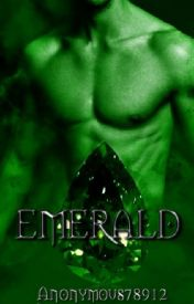 The Emerald King by Anonymous78912