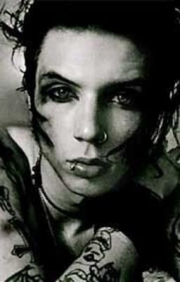 My Love (An Andy Biersack love story)