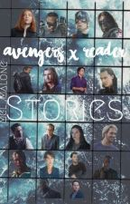 Avengers x Reader Stories [[REQUESTS CLOSED]] by Mel_Malone