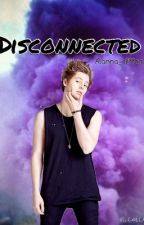 Disconnected L.H by alanna_clifford