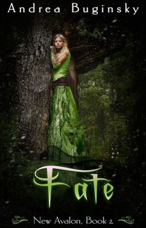 Fate: New Avalon, book 2 (Chapter 1) by AndreaBuginsky