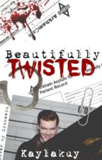 Beautifully Twisted - {A Jerome/Gotham Story} by Kaylakuy