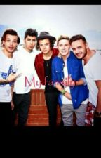 My Family by Mau_1d