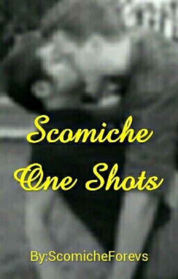 Scömìche One Shots.