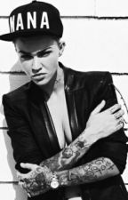 Ruby Rose Imagine - One Shot by sabrinaxblair