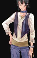 Armin y tu (CDM) by otakuneko178