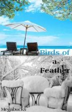 Birds of a Feather by Megabucks