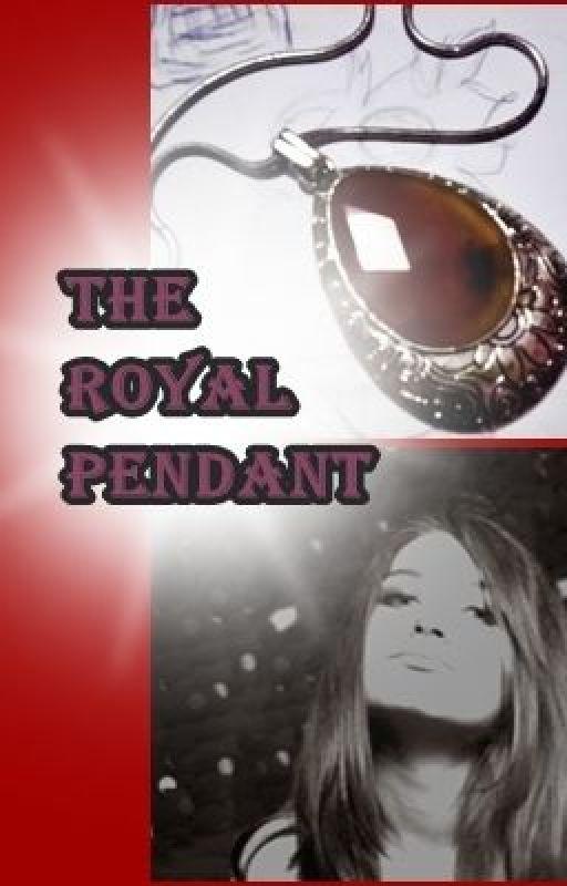 Resistance: The Royal Pendant by soberdose