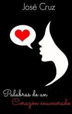 palabras de un corazón enamorado by escritor_ignorado15