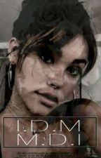 I.D.M. M.D.I. -HIATUS by min_yoonbrigue