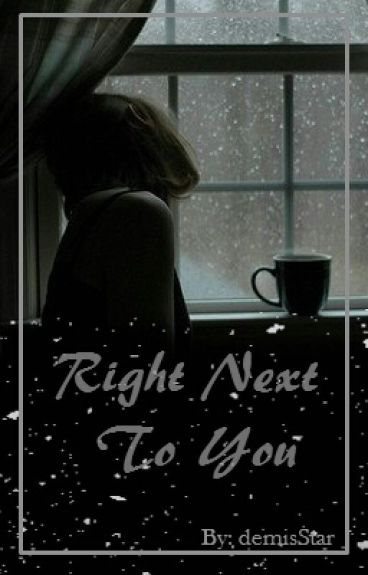 Right Next To You (Adopted Sequel) GxG