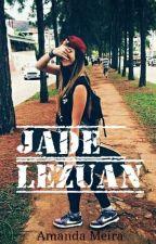Jade Lezuan by Dangerousgirrl