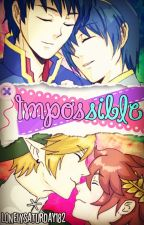 Impossible [Ike x Marth] [Link x Pit] by LonelySaturday182