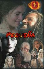 ~Pequeña~ Thorin Escudo de Roble by OnlyStop_