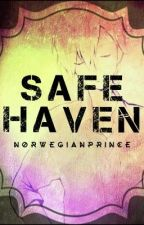 Safe Haven by NorwegianPrince