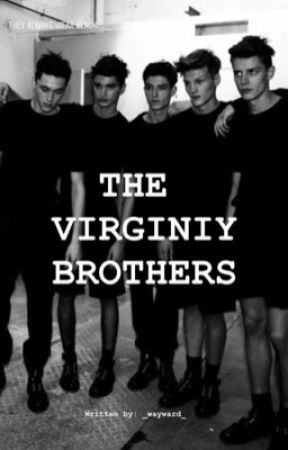 The Virginity Brothers by _wayward_