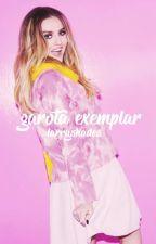 Garota Exemplar ✿ Zerrie Version by LARRYSHADES