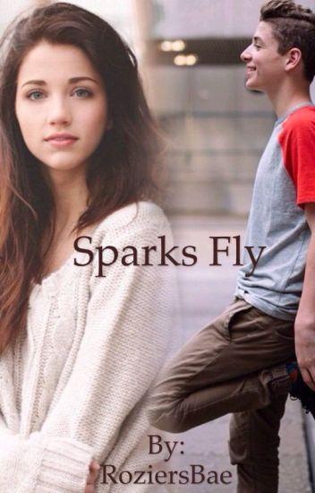 Sparks Fly ~Zach Clayton~