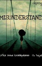 Misunderstand by dvapry